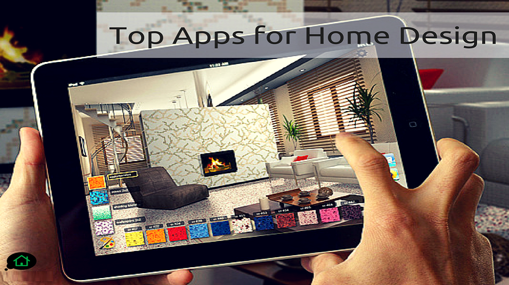 Improve Your Home Decorating Skills with a Smartphone App Design Home