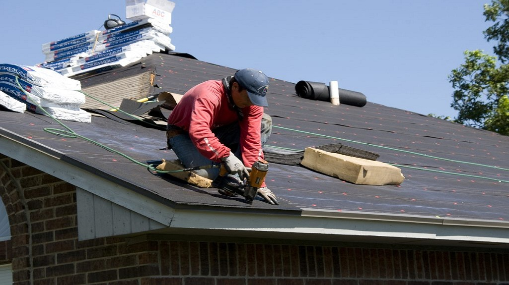 Best Roofing Materials for Your New Home