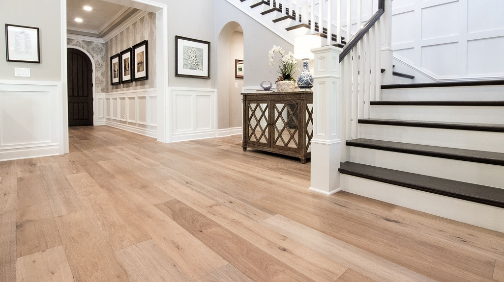 Best Flooring Options for Homeowners