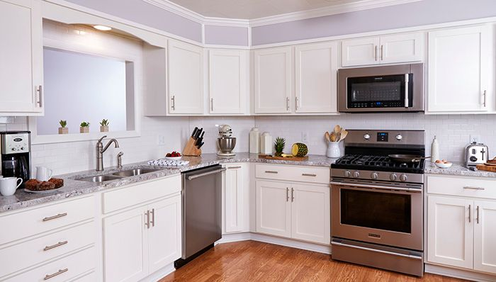 Creative Tips - Low-Cost Remodeling - Kitchen