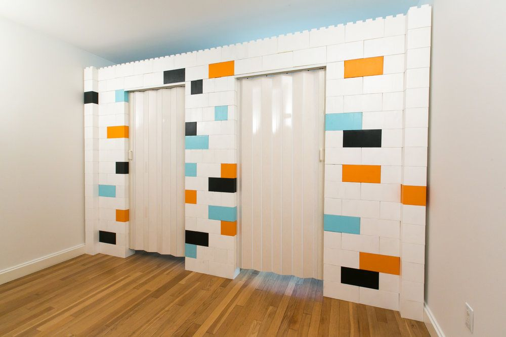 Temporary Walls NYC Add High Value to Your Apartment Business